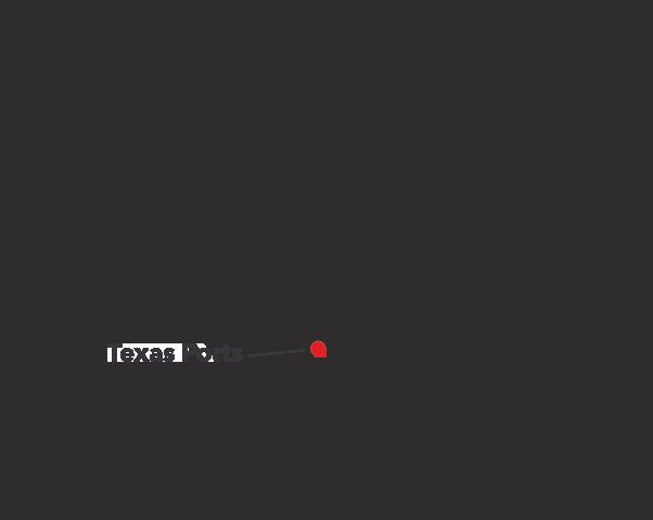 Map of Galveston Port RoRo Shipping, Stevedoring, Stevedore